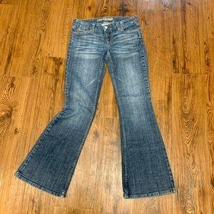 1977 American Eagle Women's Blue Jean size 4